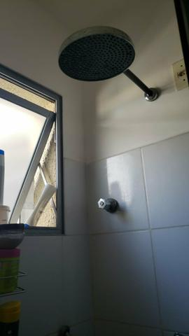Alugo Apartamento 45m2, sala, 2/4, cozinha/lavanderia, banheiro - Foto 7