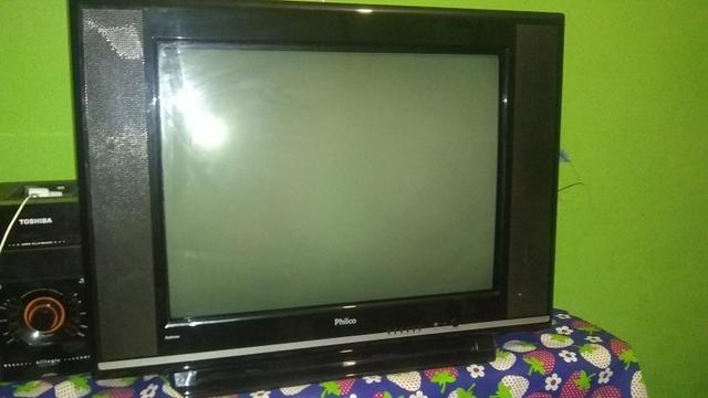 TV 29 polegadas muito nova - Foto 4