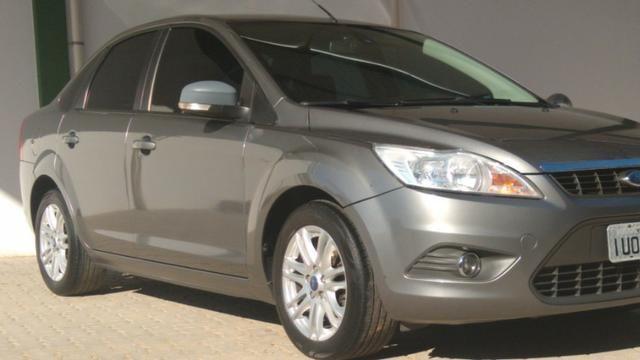 Ford Focus 2013/2013 2.0 16V Flex 4P Automático