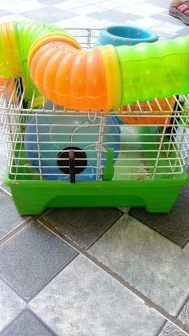 Gaiola para hamster - Foto 3