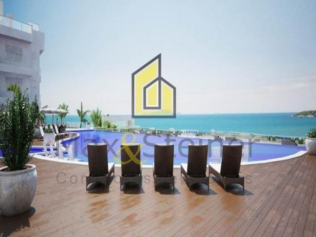 G*floripa#Apartamento 2 dorms, 1suíte. 50 mts da praia. * - Foto 5
