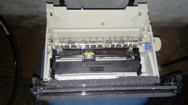 Impressora lx300+II - Foto 3
