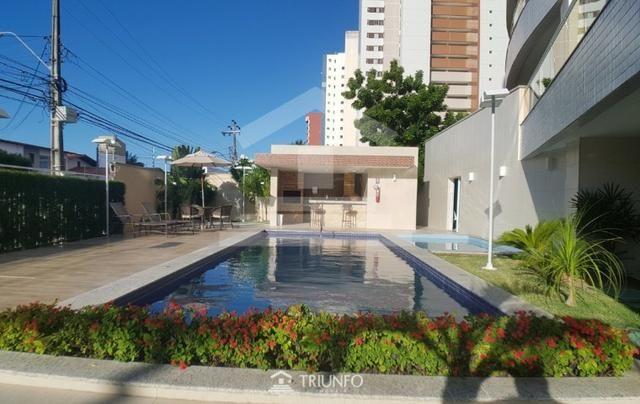 (EA) apartamento a venda no Guararapes com 72 metros 3 quartos 2 suítes - Foto 7