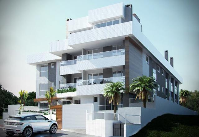 YF- Apartamento Alto Padrão, frente mar! Ingleses/Florianópolis! - Foto 9