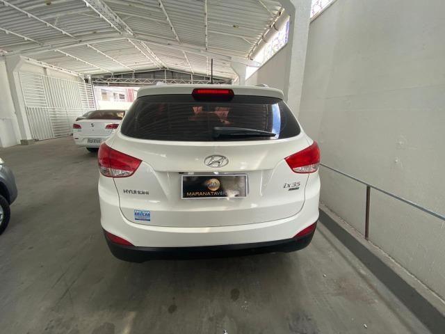 Hyundai Ix35 2013 - Foto 3