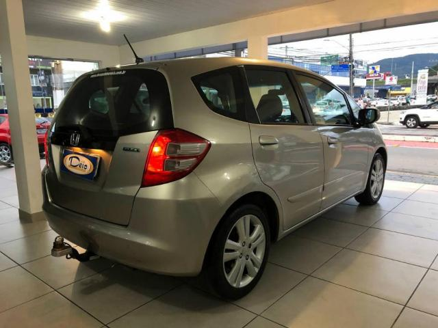 Honda Fit EXL FLEX - Foto 12