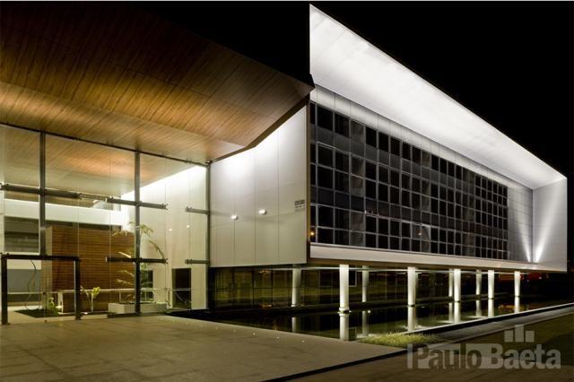 Salas e Lojas - Capital Financial Center - Foto 12