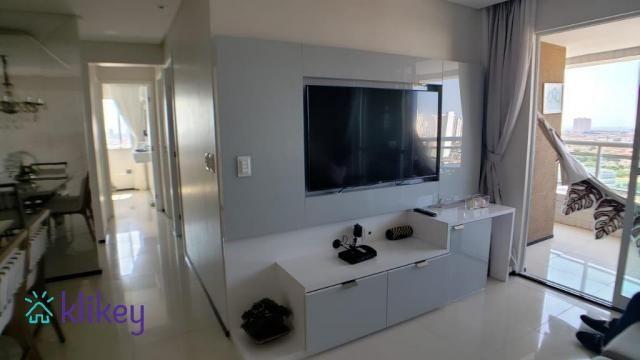 Apartamento à venda com 3 dormitórios em Fátima, Fortaleza cod:7877 - Foto 4
