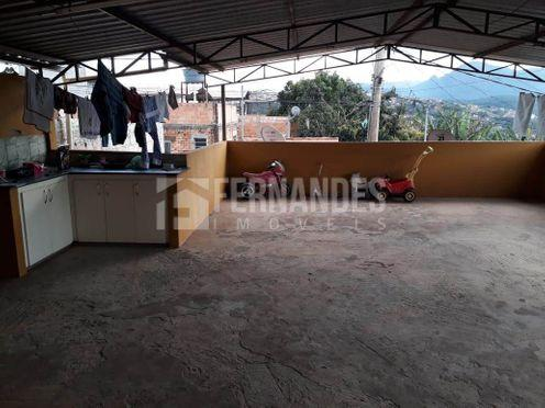 Casa à venda com 3 dormitórios em Dom silvério, Congonhas cod:101 - Foto 9