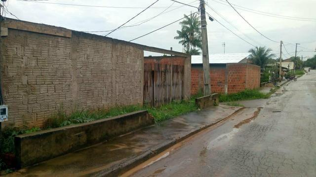 Vendo terreno na rua do quinto batalhão - Foto 4