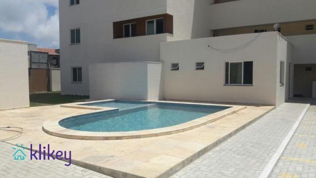 Apartamento à venda com 2 dormitórios em Cambeba, Fortaleza cod:7902 - Foto 5