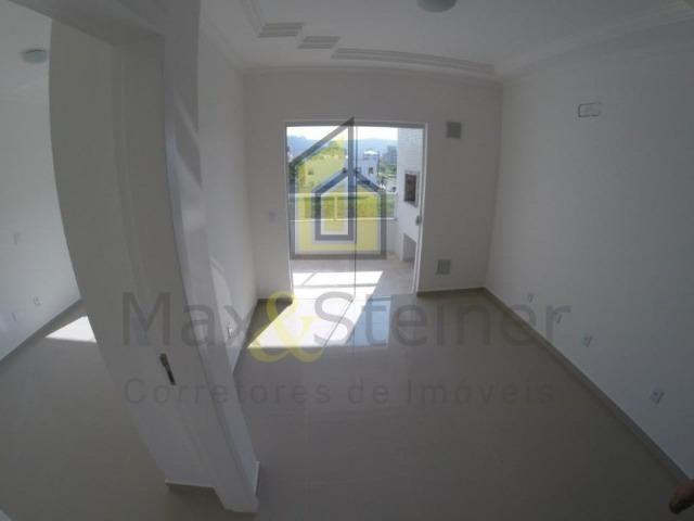 G*Floripa# Barbada!Apartamento pronto, 2 dorms, 1 suíte. Financiável. * - Foto 11