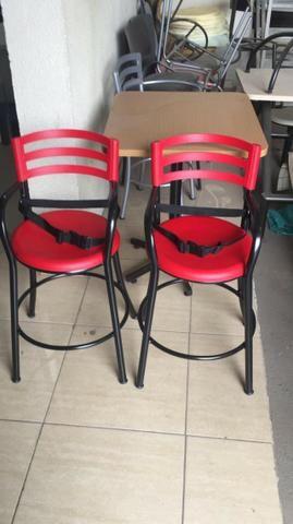 Mesas para lanchonetes - Foto 3