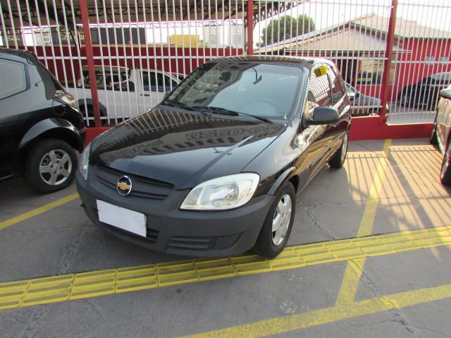 CHEVROLET CELTA 2008/2009 1.0 MPFI LIFE 8V FLEX 2P MANUAL