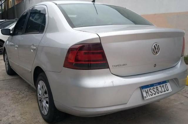 VW Voyage 1.0 2009/2010 Completo - Foto 5