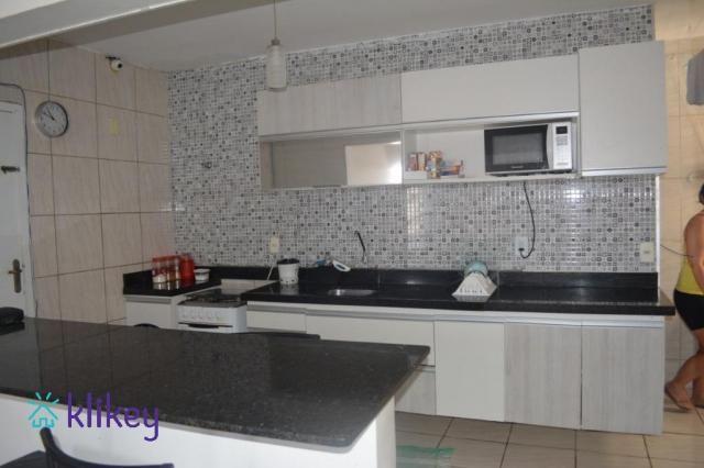 Apartamento à venda com 2 dormitórios em Benfica, Fortaleza cod:7898 - Foto 5