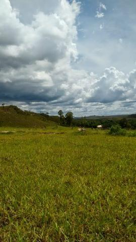 Lote de 500m Setor Monjolinho a 5km de Samambaia só 30mil Ac carro - Foto 3