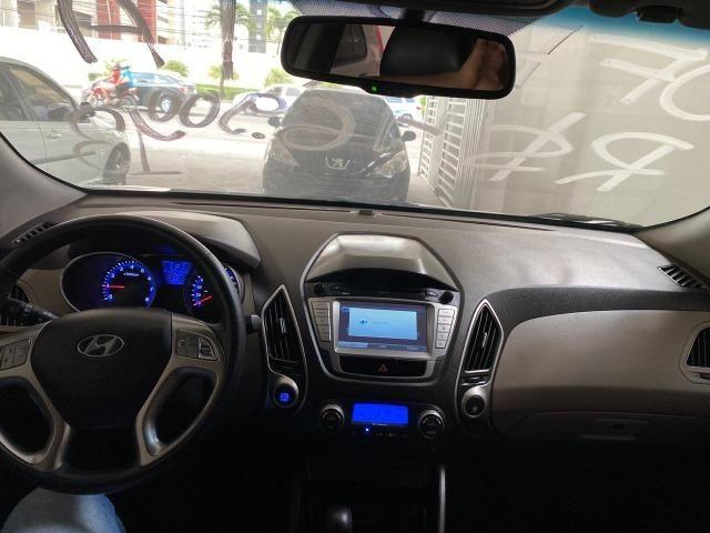 Hyundai Ix35 2013 - Foto 6