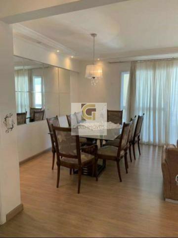 G. Apartamento com 4 dormitórios à venda, Splendor Blue, São José dos Campos - Foto 7