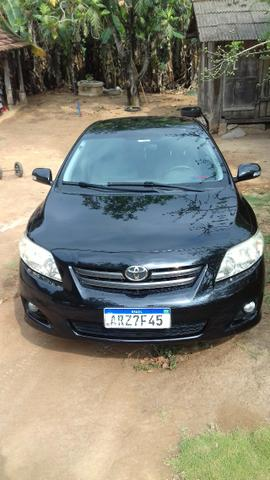 Corolla XEI 1.8 Flex (manual) 2009/2010 - Foto 6