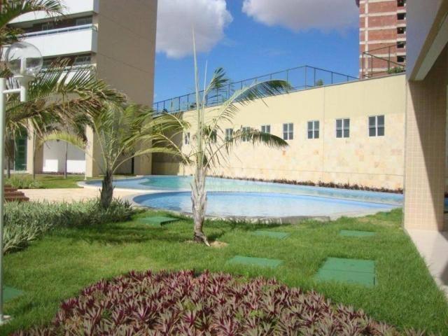 Las Palmas, Parque Del Sol, apartamento à venda na Cidade dos Funcionários. - Foto 2