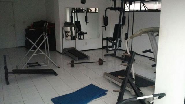 Apartamento 3 quartos no bairro Damas, condomínio com total infraestrutura - Foto 11