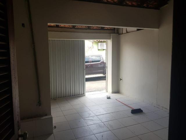 Vende- se uma Casa no Recanto Fialho, aceito carro no negócio - Foto 3