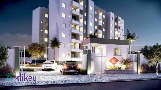 Apartamento à venda com 3 dormitórios em Maraponga, Fortaleza cod:7908 - Foto 12