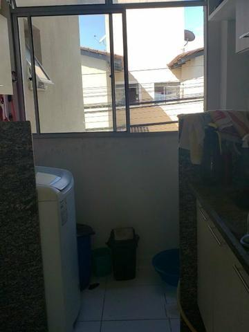 Alugo Apartamento 45m2, sala, 2/4, cozinha/lavanderia, banheiro - Foto 10