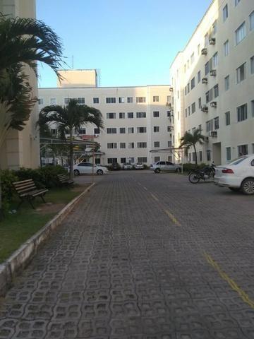 Apartamento em Messejana, 2 quartos sendo uma suíte