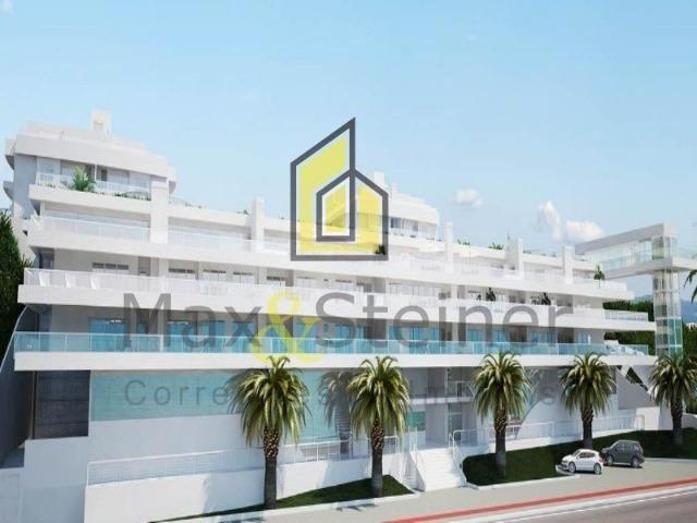 G*floripa#Apartamento 2 dorms, 1suíte. 50 mts da praia. * - Foto 4