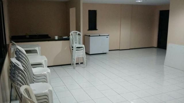 Apartamento 3 quartos no bairro Damas, condomínio com total infraestrutura - Foto 2