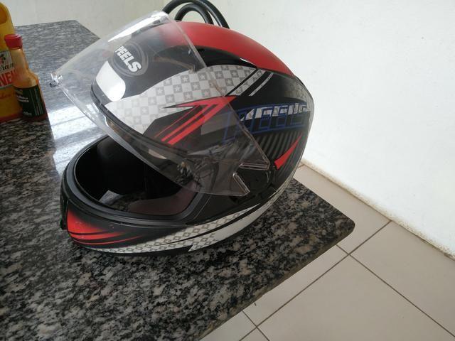 Troco por capacete aberto do meu interesse - Foto 3