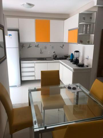Apartamento mobiliado - Vog Torres do Sul - Foto 5