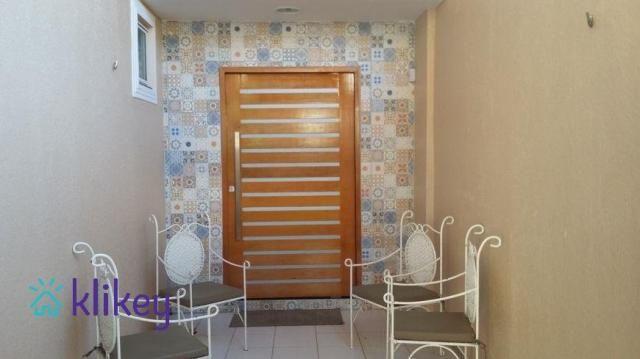 Casa à venda com 4 dormitórios em São joão do tauape, Fortaleza cod:7858 - Foto 16