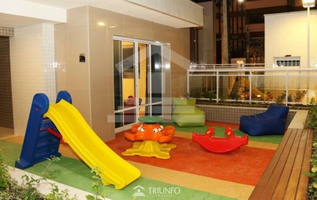 (DD12454) Apartamento a venda na Aldeota_Antonio Martins_126m²_Novo - Foto 7