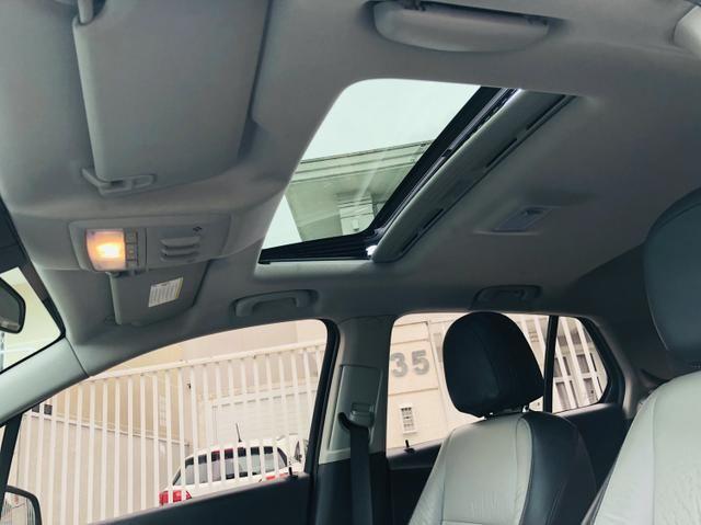 Chevrolet Tracker LTZ com teto solar - Foto 12