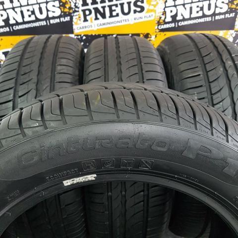 4 Pneus Pirelli Cinturato P1 185 60 15 - Foto 3