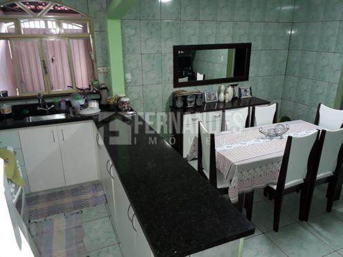 Casa à venda com 3 dormitórios em Dom silvério, Congonhas cod:101 - Foto 11