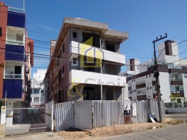 Ingleses& Promoção!! A 750m da Praia, Apartamento de Alto Padrão de 02 Dorm (01 Suíte) - Foto 5