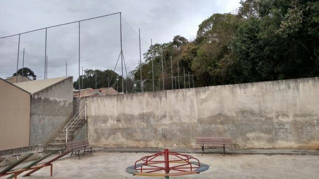 Casa com laje, 3 quartos no bairro Águas Claras a 3,5 km do Centro - Foto 12