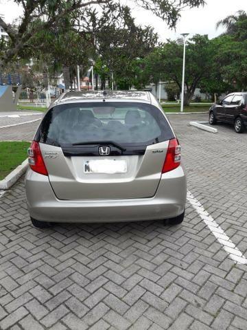 Honda Fit LX 1.4 FLEX - Foto 2