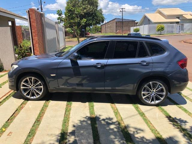BMW X1 SDrive 18i 16v - Foto 6