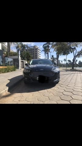 Ford Fusion Titanium FWD 2015 - Foto 3