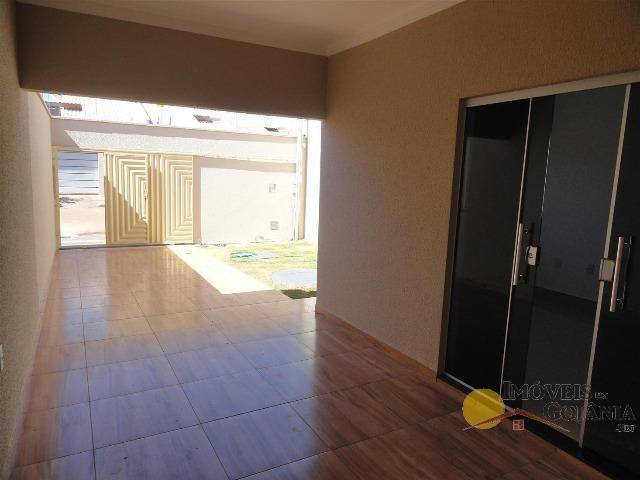 Casa Residencial Alice Barbosa - Sendo 2 Quartos com Suíte ao Lado da UFG - Foto 4