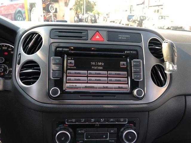 Tiguan - Volkswagen - 2.0 - 2010/2011 - Impecavel - Foto 5