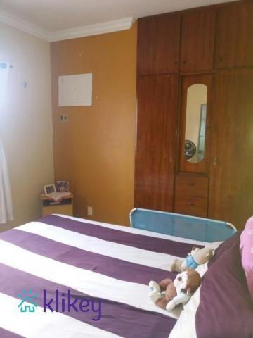 Apartamento à venda com 3 dormitórios em Vila união, Fortaleza cod:7985 - Foto 5