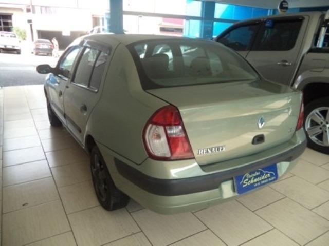 Clio sedan 2005 torro - Foto 4