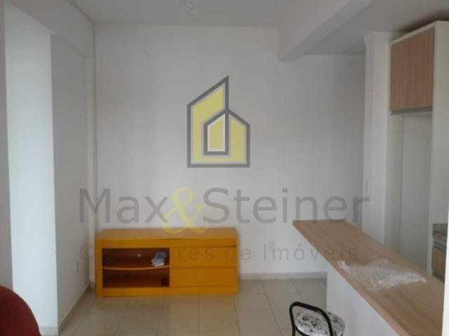 Ingleses& 1km da Praia, Apartamento Semi Mobiliado com Móveis Planejados, 02 Dormitórios - Foto 6