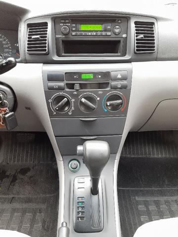Corolla XEi 1.8 Automático - Foto 8